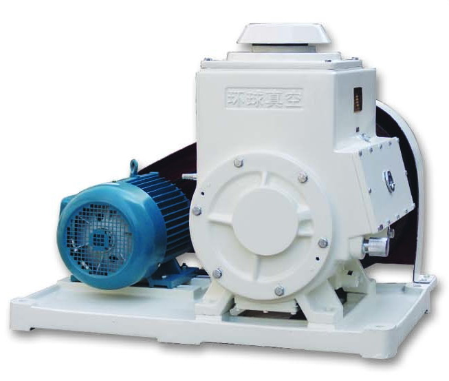 2X 70A Rotary Vane Vacuum Pumps